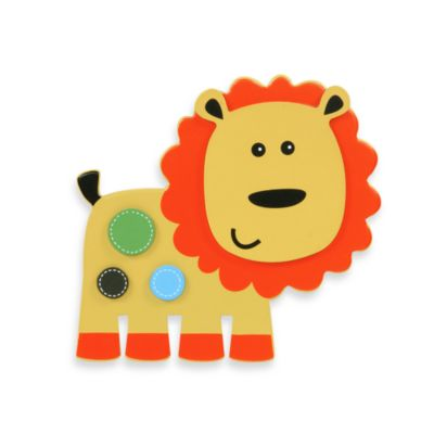 Munch™ Lion Wall Decor