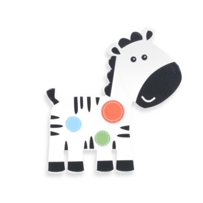 Munch™ Zebra Wall Decor