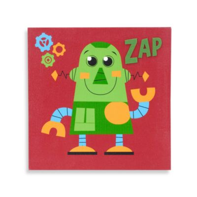 Munch™ Zap Canvas