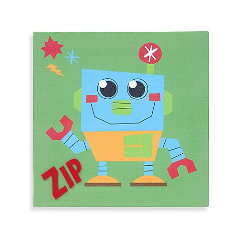 Munch™ Zip Canvas