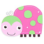 Munch™ Ladybug Wall Decor