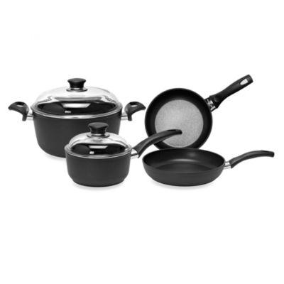 Ballarini Rialto 6-Piece Cookware Set