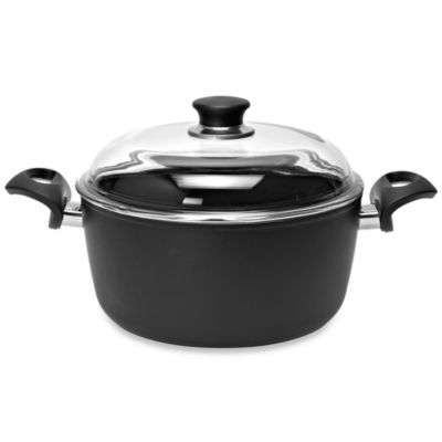 Ballarini Rialto 5-Quart Dutch Oven with Lid