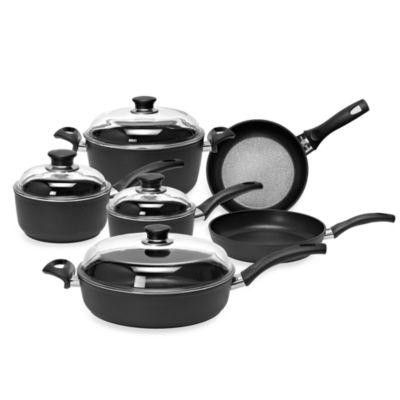 Ballarini Cookware Set