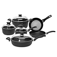 Ballarini Rialto 10-Piece Cookware Set and Open Stock