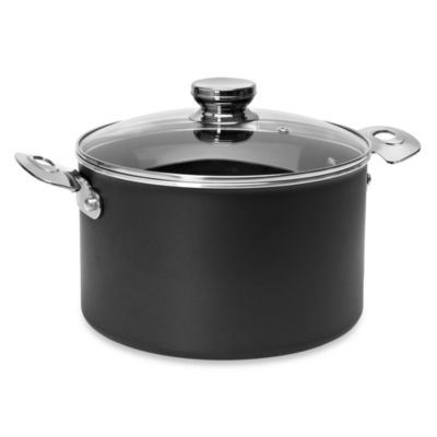 Ballarini Verona 4.5-Quart Dutch Oven with Lid