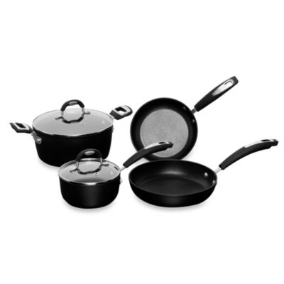 Ballarini Taormina in a 6-Piece Cookware Set