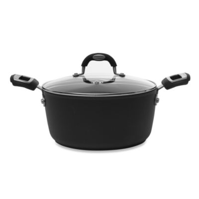 Ballarini Taormina in a 5-Quart Dutch Oven with Lid