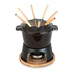 BergHOFF® Neo 12-Piece Cast Iron Fondue Set