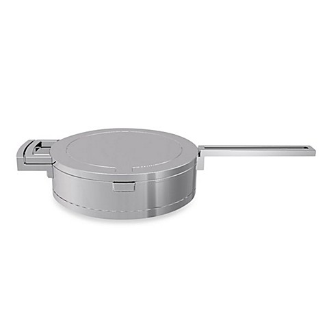 BergHOFF® Neo 10-Inch Stainless Steel Covered Skillet
