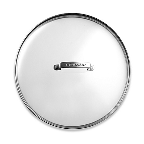 Le Creuset® 9.5-Inch Glass Lid