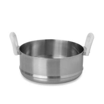 BergHOFF® Auriga 10-Inch Stainless Steel Steamer Insert