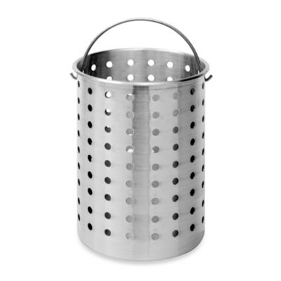 Bayou Classic® 30 qt. Aluminium Basket