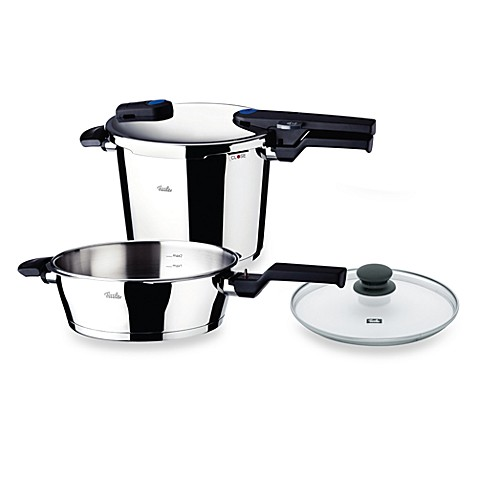 Fissler Pressure Cooker Bed Bath And Beyond