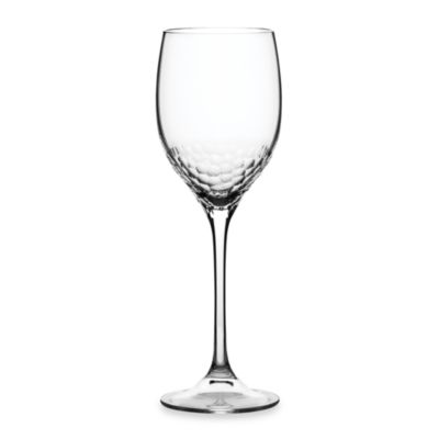 Vera Wang Wedgwood® Sequin Wine Glass