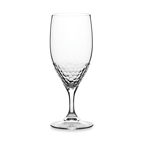 Vera Wang Wedgwood® Sequin Iced Beverage Glass