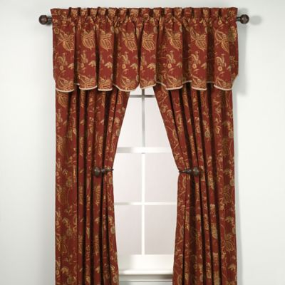 Richfield Valance in Sage