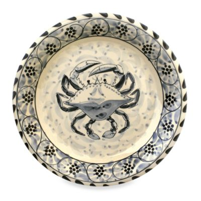 Blue Crab Bay Co.® 9-Inch Salad Plate