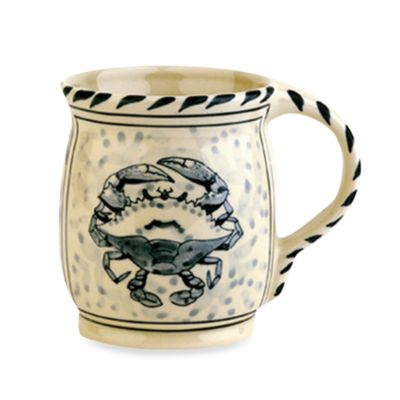 Blue Crab Bay Co.® 16-Ounce Mug