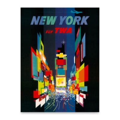 New York Wall Art