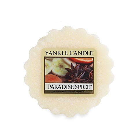 Yankee Candle® Paradise Spice™ Tarts® Wax Potpourri