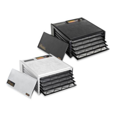 Excalibur 5-Tray Dehydrators