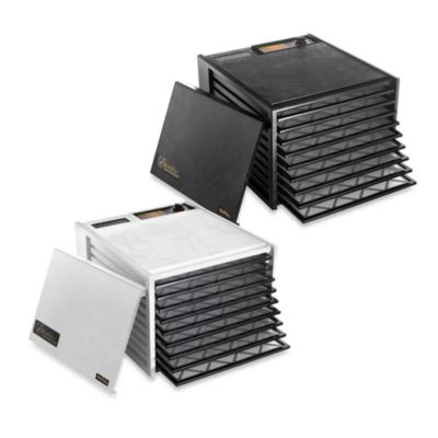 Excalibur® 9-Tray Dehydrators