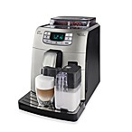 Philips Saeco Intelia One Touch Cappuccino Metal