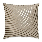 Taj 16-Inch Square Toss Pillow