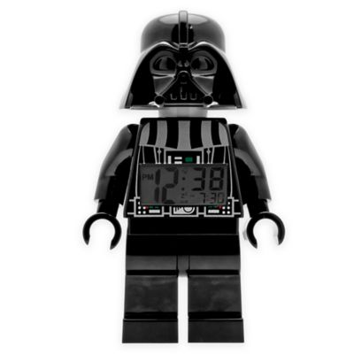 LEGO® Star Wars™ Clock