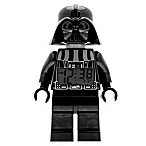 LEGO® Star Wars™ Darth Vader Minifigure Alarm Clock