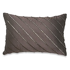 Corinne Oblong Toss Pillow