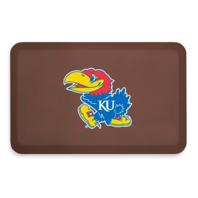 University of Kansas GelPro Comfort Mat