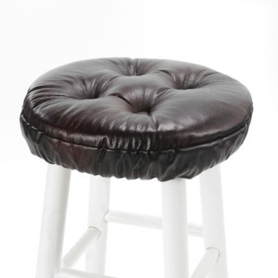 Buy Kitchen Stool Seat Covers From Bed Bath Amp Beyond