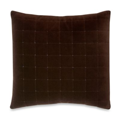 Baxter 18-Inch Square Throw Pillow