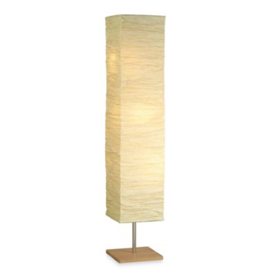 Adesso® 58-Inch Metal Natural Dune Floorchiere