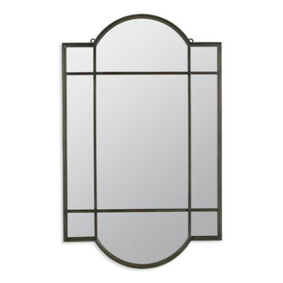 Black Home Mirrors