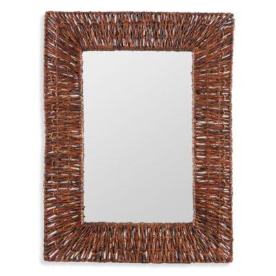 Cooper Classics Manhattan Mirror