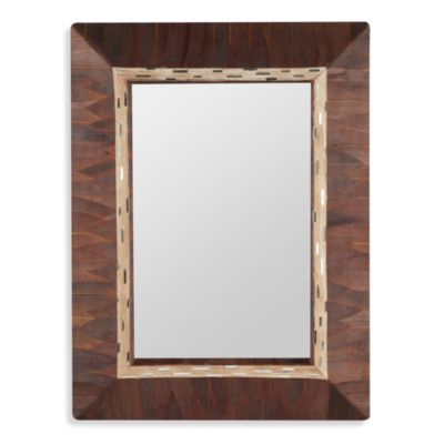 Cooper Classics St. Laurent Mirror