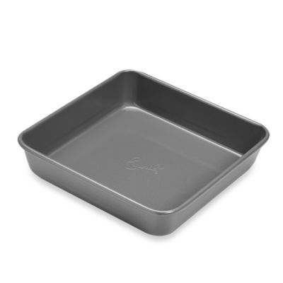 Emeril 9-Inch Square Non-Stick Cake Pan