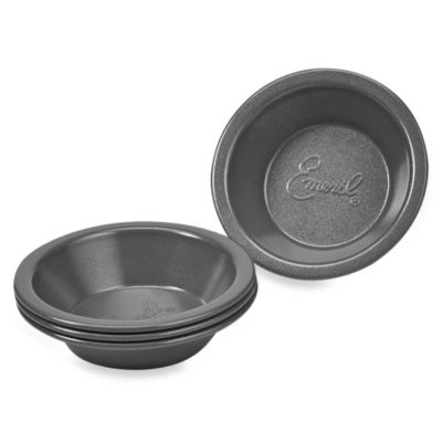Emeril Non-Stick Mini Pie Pans (Set of 4)