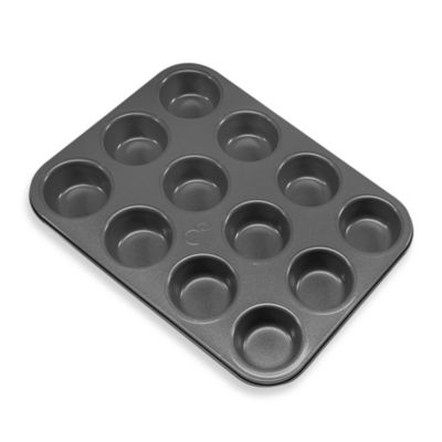 Emeril Nonstick 12-Cup Muffin Pan