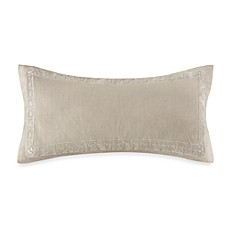 Echo Design™ Odyssey Khaki Oblong Toss Pillow