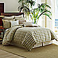 Tommy Bahama® Surfside Ikat Duvet Cover, 100% Cotton
