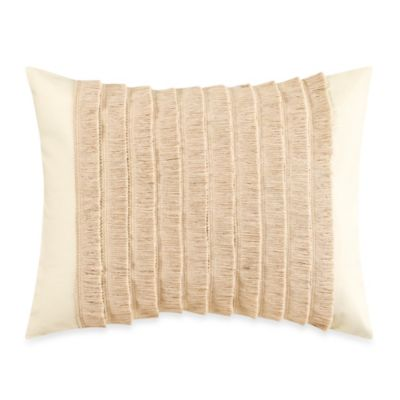 Tommy Bahama® Surfside Ikat Oblong Toss Pillow