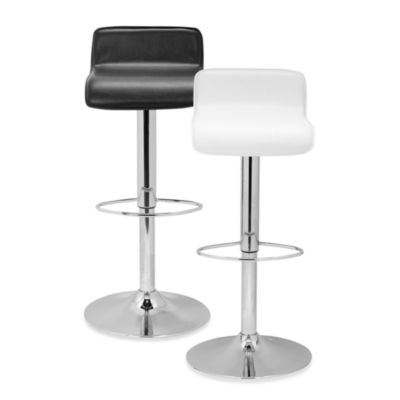 Safavieh Aubrey Gas Lift Stool