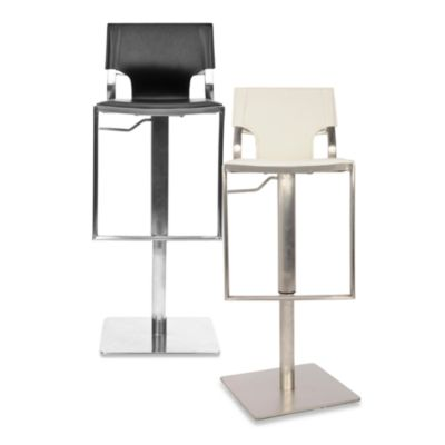 Safavieh Armondo Gas Lift Bar Stool