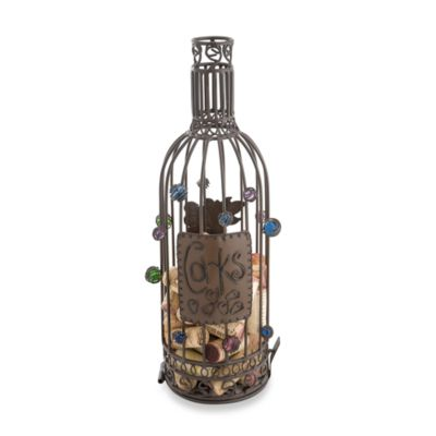 Epic Wine Bottle Cork Cage