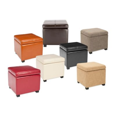 Safavieh Madison Square Ottoman