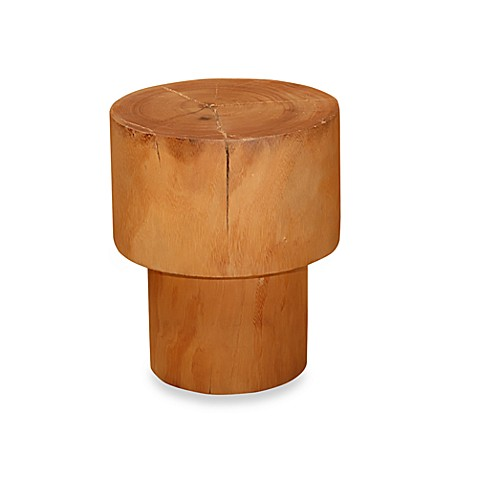 Jeffan International Caterra Side Table